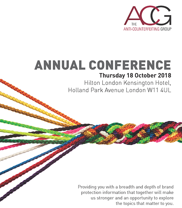 ACG Conference 2018