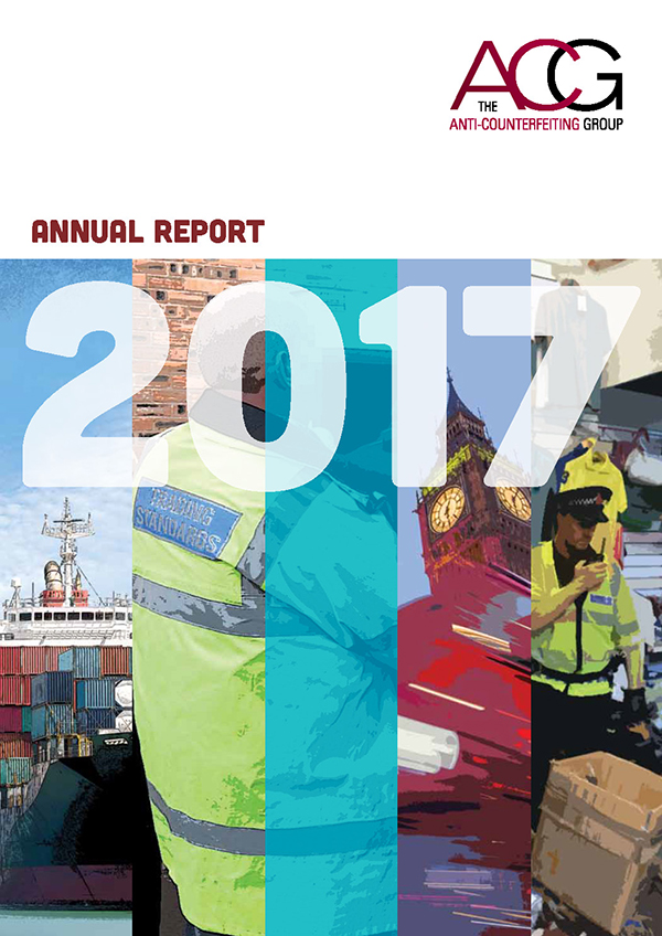 ACG publishes Annual Report for 2017